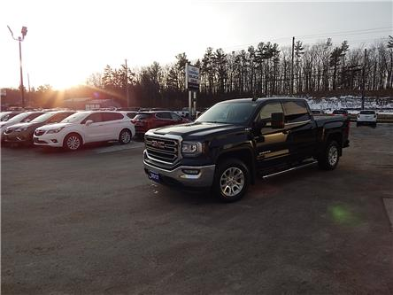 2017 GMC Sierra 1500 SLE (Stk: 19692L) in Campbellford - Image 2 of 16