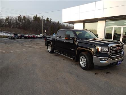 2017 GMC Sierra 1500 SLE (Stk: 19692L) in Campbellford - Image 1 of 16