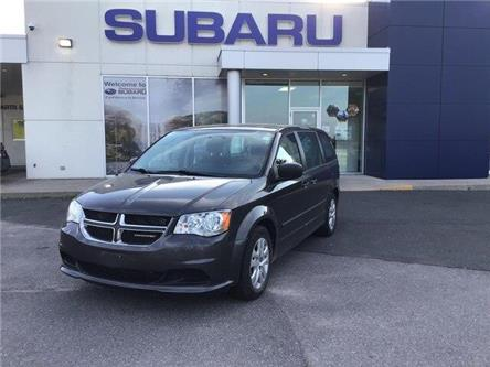 2015 Dodge Grand Caravan SE/SXT (Stk: S3932A) in Peterborough - Image 1 of 15