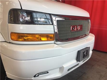 2020 GMC Savana 2500  (Stk: EX20-003) in Listowel - Image 2 of 22