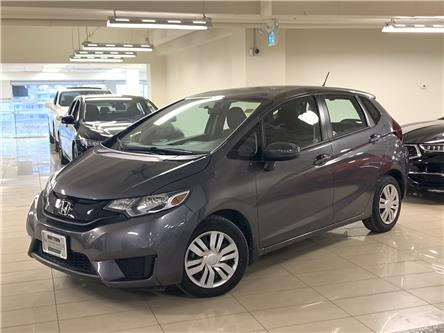 2017 Honda Fit LX (Stk: AP3507) in Toronto - Image 1 of 28