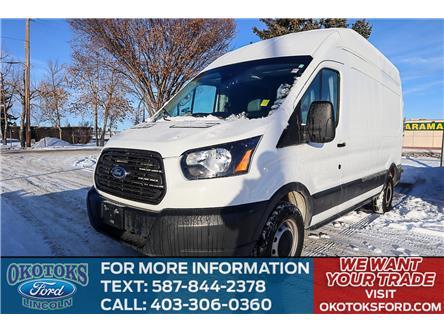 2018 Ford Transit-250 Base (Stk: B81553) in Okotoks - Image 1 of 19