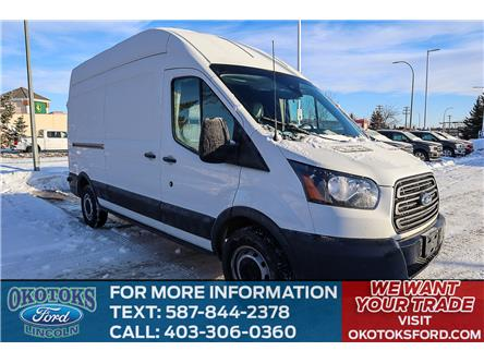 2018 Ford Transit-250 Base (Stk: B81553) in Okotoks - Image 2 of 19