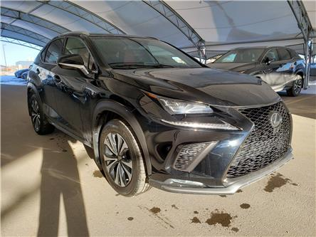 2018 Lexus NX 300 Base (Stk: L20181A) in Calgary - Image 1 of 23