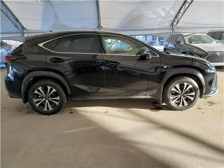 2018 Lexus NX 300 Base (Stk: L20181A) in Calgary - Image 2 of 23