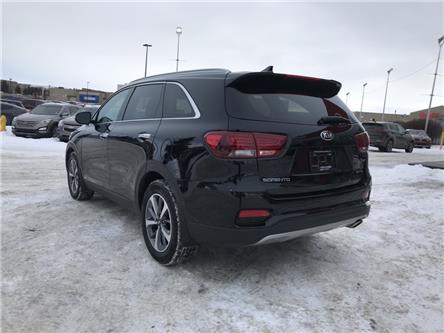 2019 Kia Sorento 3.3L EX+ (Stk: 9SR9100A) in Calgary - Image 2 of 24