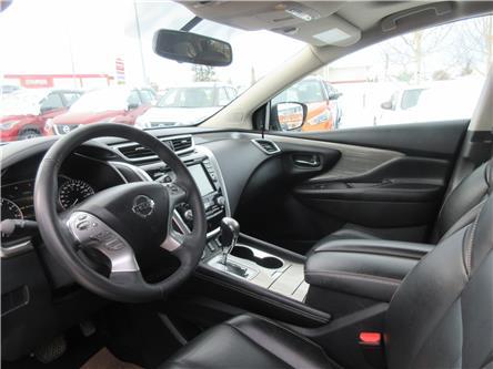 2017 Nissan Murano SL (Stk: 6174) in Okotoks - Image 2 of 34