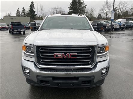 2018 GMC Sierra 2500HD SLE (Stk: M4422A-19) in Courtenay - Image 2 of 25