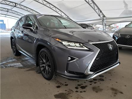 2016 Lexus RX 350 Base (Stk: L20071A) in Calgary - Image 1 of 24