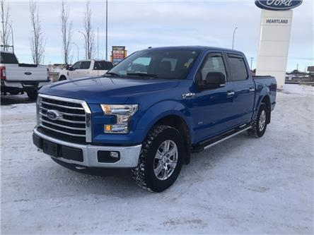 2016 Ford F-150  (Stk: 9SC068A) in Ft. Saskatchewan - Image 1 of 23