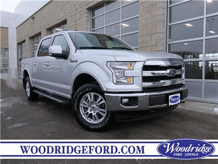 2017 Ford F-150 Lariat (Stk: 29981) in Calgary - Image 1 of 19