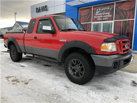 2008 Ford Ranger FX4 OFF-ROAD (Stk: 212823) in Claresholm - Image 1 of 16