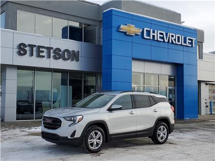 2020 GMC Terrain SLE (Stk: 20-067) in Drayton Valley - Image 1 of 6