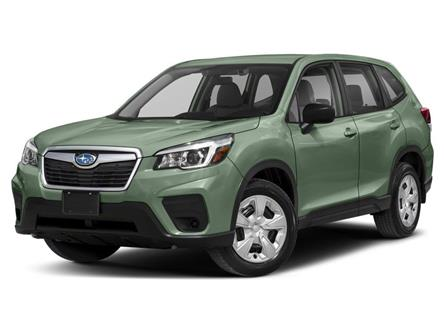 2020 Subaru Forester Base (Stk: 15161) in Thunder Bay - Image 1 of 9