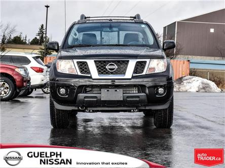 2019 Nissan Frontier PRO-4X (Stk: N20483) in Guelph - Image 2 of 30