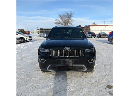 2018 Jeep Grand Cherokee Limited (Stk: 13193A) in Saskatoon - Image 2 of 25