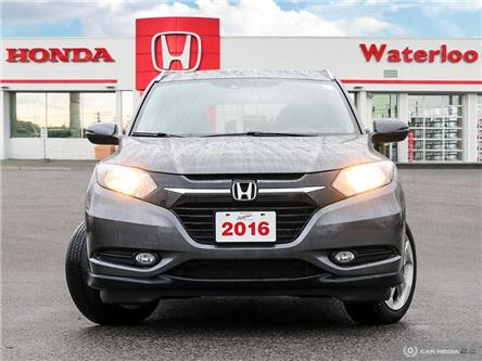 2016 Honda HR-V EX-L (Stk: U6650) in Waterloo - Image 2 of 27