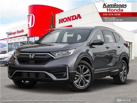 2020 Honda CR-V Sport (Stk: N14765) in Kamloops - Image 1 of 23