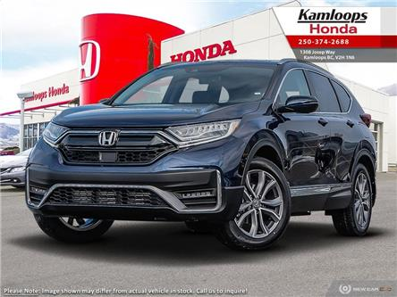 2020 Honda CR-V Touring (Stk: N14768) in Kamloops - Image 1 of 23