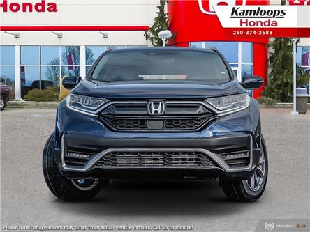 2020 Honda CR-V Touring (Stk: N14768) in Kamloops - Image 2 of 23