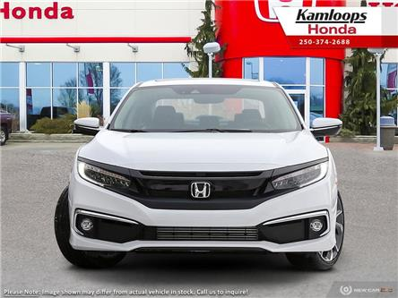 2019 Honda Civic Touring (Stk: N14563) in Kamloops - Image 2 of 23