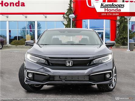 2019 Honda Civic Touring (Stk: N14514) in Kamloops - Image 2 of 23