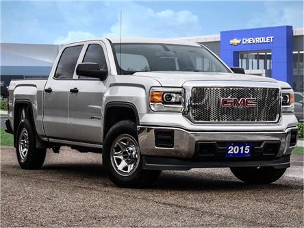 2015 GMC Sierra 1500 Base (Stk: 261277A) in Markham - Image 1 of 25