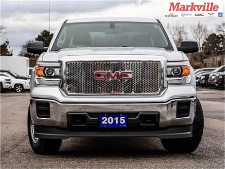 2015 GMC Sierra 1500 Base (Stk: 261277A) in Markham - Image 2 of 25