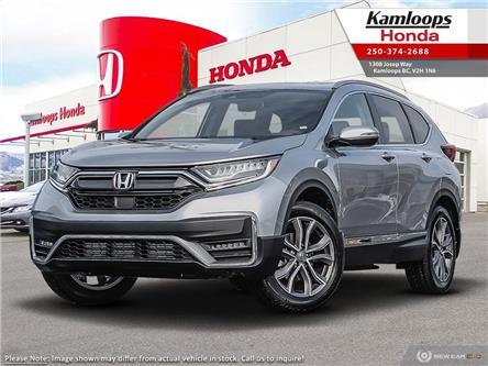 2020 Honda CR-V Touring (Stk: N14787) in Kamloops - Image 1 of 23