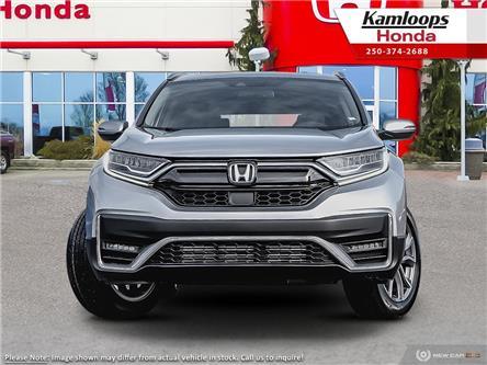 2020 Honda CR-V Touring (Stk: N14787) in Kamloops - Image 2 of 23