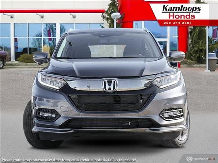 2020 Honda HR-V Touring (Stk: N14792) in Kamloops - Image 2 of 23