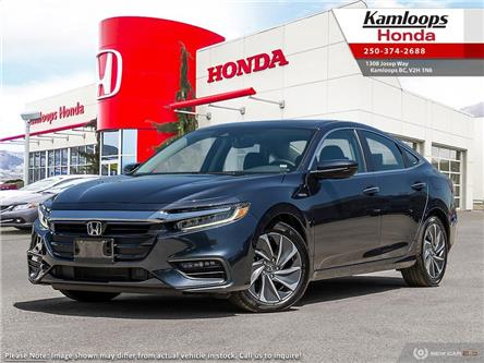 2020 Honda Insight Touring (Stk: N14758) in Kamloops - Image 1 of 23