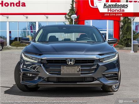 2020 Honda Insight Touring (Stk: N14758) in Kamloops - Image 2 of 23