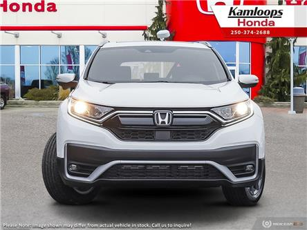 2020 Honda CR-V Sport (Stk: N14766) in Kamloops - Image 2 of 23