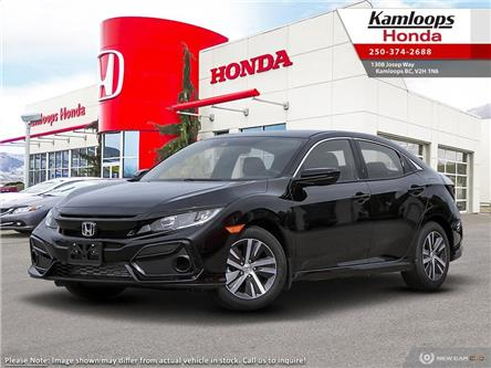 2020 Honda Civic LX (Stk: N14742) in Kamloops - Image 1 of 23