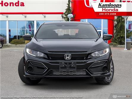2020 Honda Civic LX (Stk: N14742) in Kamloops - Image 2 of 23