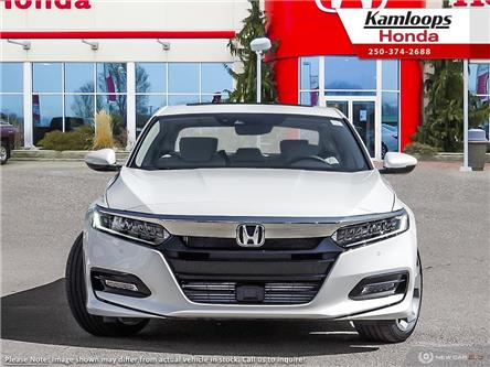 2020 Honda Accord Touring 1.5T (Stk: N14734) in Kamloops - Image 2 of 23