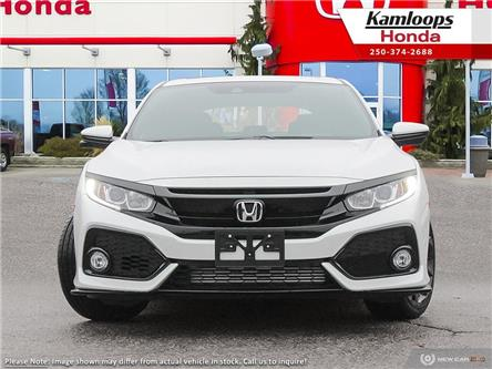 2020 Honda Civic Sport (Stk: N14784) in Kamloops - Image 2 of 23