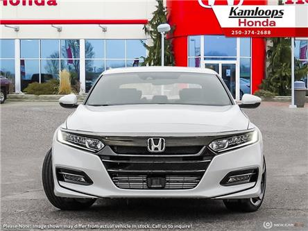 2020 Honda Accord Sport 2.0T (Stk: N14754) in Kamloops - Image 2 of 23