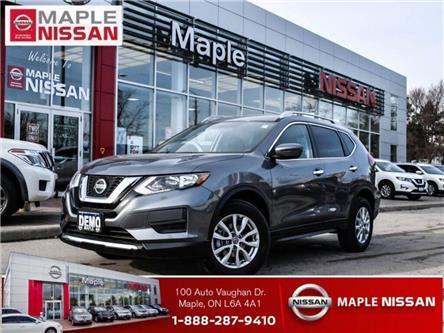 2020 Nissan Rogue SE AWD|Apple CarPlay|Backup Cam|Alloys|Heated Seat (Stk: M20R009) in Maple - Image 1 of 23