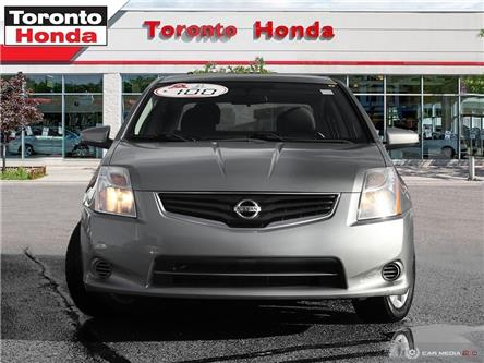 2012 Nissan Sentra 2.0 S (Stk: H39840A) in Toronto - Image 2 of 27