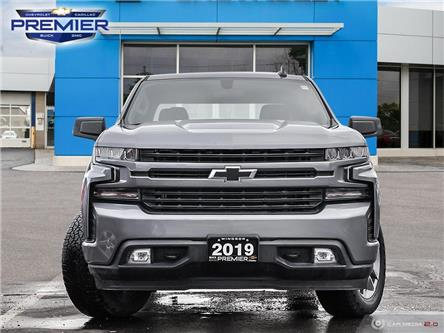 2019 Chevrolet Silverado 1500 RST (Stk: 200152A) in Windsor - Image 2 of 27