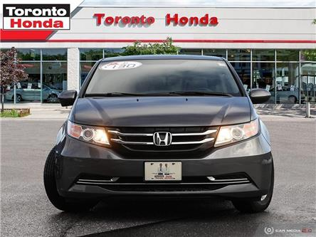 2017 Honda Odyssey EX (Stk: H39879T) in Toronto - Image 2 of 27