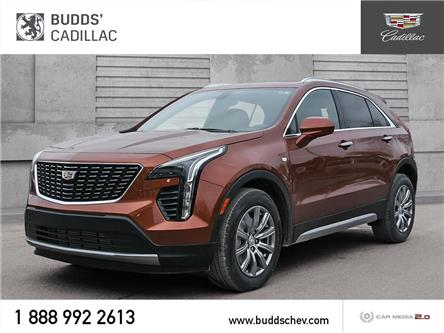 2019 Cadillac XT4 Premium Luxury (Stk: X49044) in Oakville - Image 1 of 25