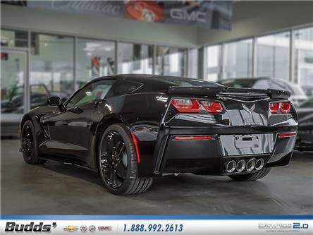 2019 Chevrolet Corvette Stingray Z51 (Stk: CV9004) in Oakville - Image 2 of 20