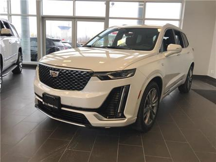 2020 Cadillac XT6 Premium Luxury (Stk: Z103584) in Newmarket - Image 1 of 22