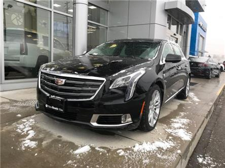 2019 Cadillac XTS Luxury (Stk: 9141410) in Newmarket - Image 1 of 22