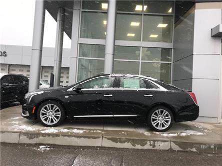 2019 Cadillac XTS Luxury (Stk: 9141410) in Newmarket - Image 2 of 22