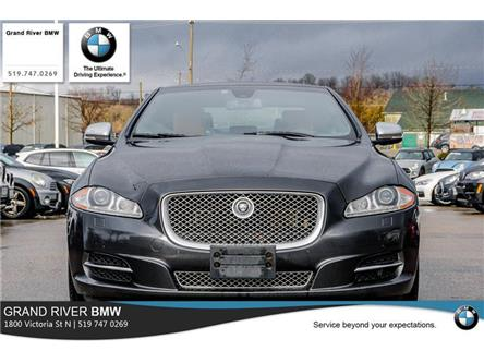 2011 Jaguar XJ XJ Supercharged (Stk: PW4912A) in Kitchener - Image 2 of 22