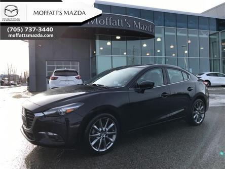 2018 Mazda Mazda3 GT (Stk: 28090) in Barrie - Image 1 of 25